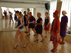GSL Salsa workshop 6 juli 2013 016