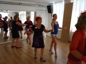 GSL Salsa workshop 6 juli 2013 019