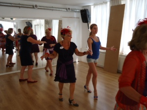 GSL Salsa workshop 6 juli 2013 019