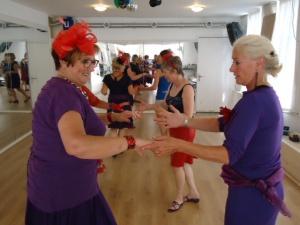 GSL Salsa workshop 6 juli 2013 020