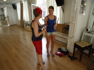 GSL Salsa workshop 6 juli 2013 021