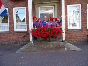 GSL Volendam 3-8-2013 088