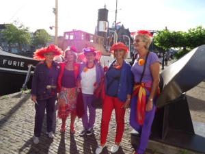 Historische Theatertour Stadshart Maassluis 11 juni 2014 019