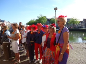 Historische Theatertour Stadshart Maassluis 11 juni 2014 026