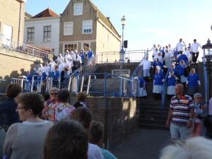 Historische Theatertour Stadshart Maassluis 11 juni 2014 033