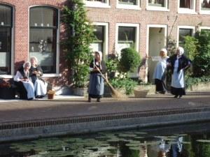 Historische Theatertour Stadshart Maassluis 11 juni 2014 040