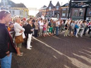 Historische Theatertour Stadshart Maassluis 11 juni 2014 045