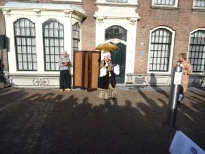 Historische Theatertour Stadshart Maassluis 11 juni 2014 050