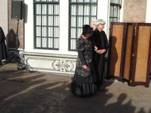 Historische Theatertour Stadshart Maassluis 11 juni 2014 051