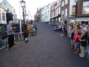 Historische Theatertour Stadshart Maassluis 11 juni 2014 058