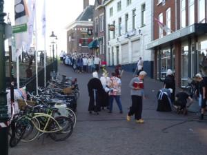 Historische Theatertour Stadshart Maassluis 11 juni 2014 061