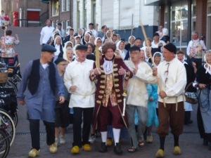 Historische Theatertour Stadshart Maassluis 11 juni 2014 062