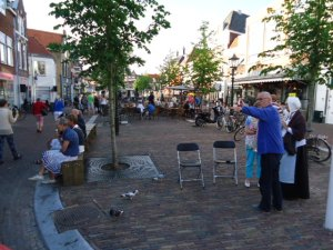 Historische Theatertour Stadshart Maassluis 11 juni 2014 065