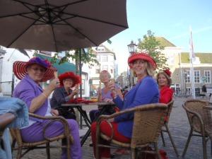 Historische Theatertour Stadshart Maassluis 11 juni 2014 066