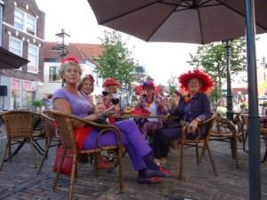 Historische Theatertour Stadshart Maassluis 11 juni 2014 071