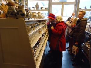 GSL Kerstmarkt Gent 18-12-14 019