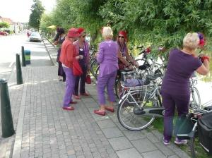 GSL fietstocht door het Westland 1-8-15 018