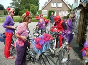 GSL fietstocht door het Westland 1-8-15 039