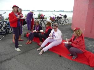GSL Fietsen op Landtong Rozenburg 35-6-16 021