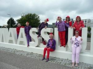 GSL Fietsen op Landtong Rozenburg 35-6-16 052